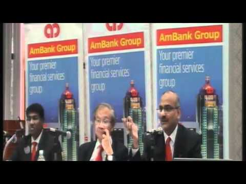 AmBank Group H1FY2012 Results - Investors Presentation