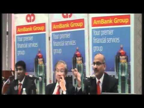 AmBank Group H1FY2012 Results - Investors Presentation