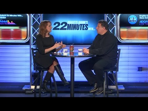 22 Minutes with Steve Schirripa