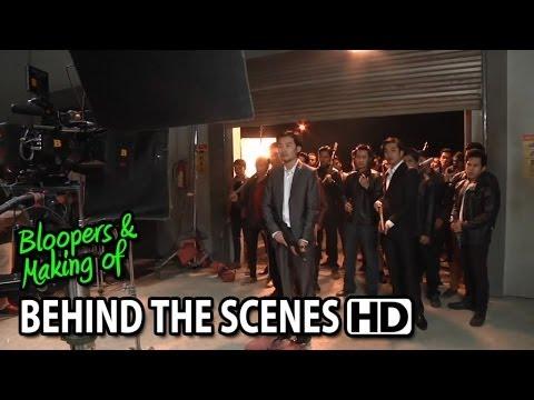 The Raid 2: Berandal (2014) Making of & Behind Scenes (Part1/5)