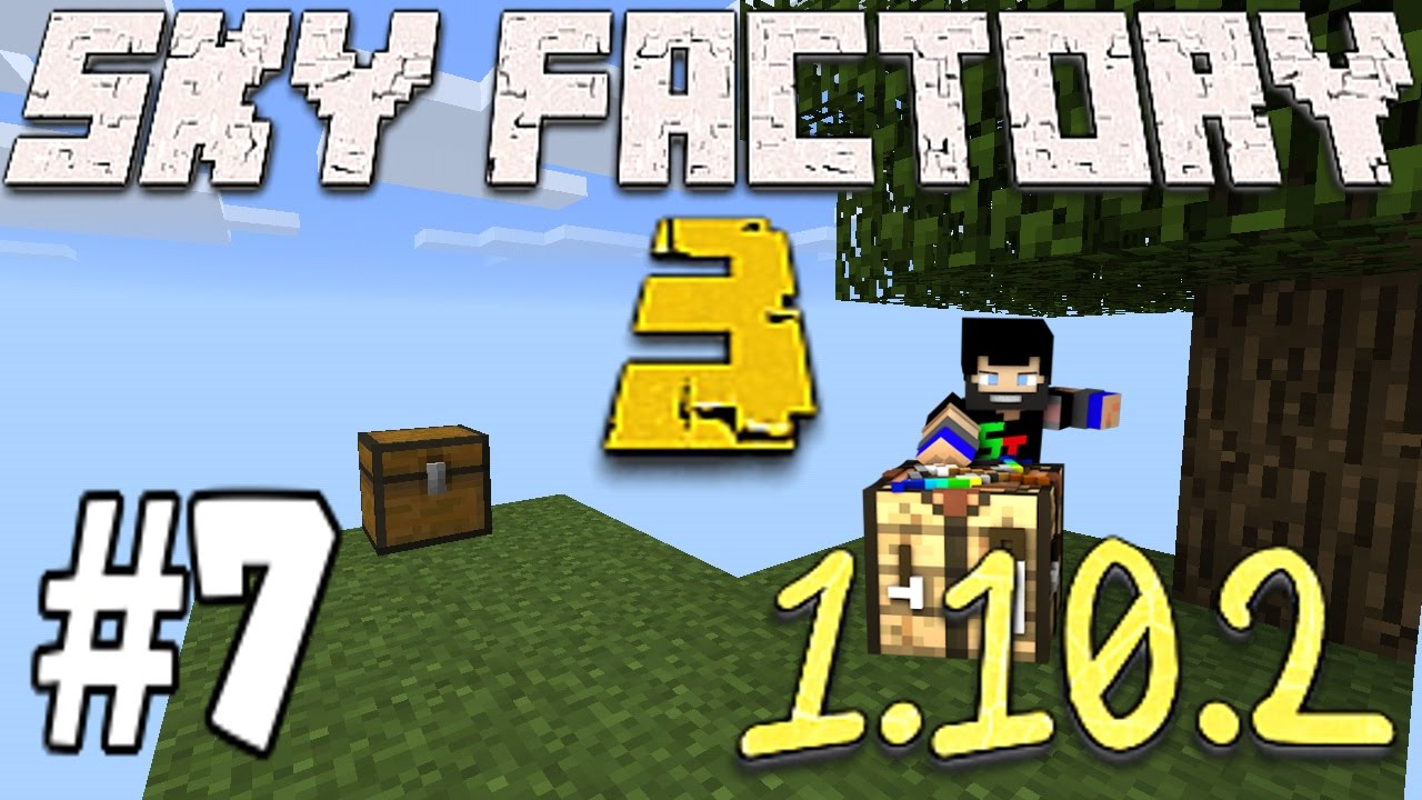 Minecraft Sky Factory Servers Related Keywords & Suggestions