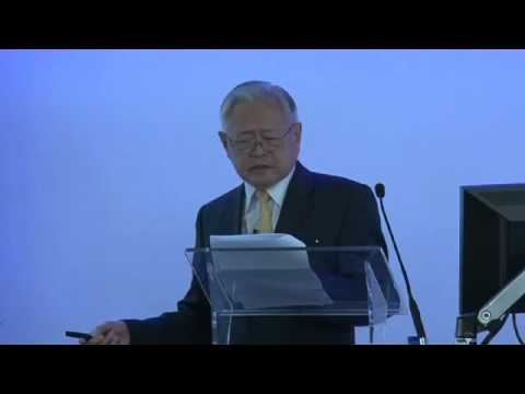 UCL Laws Lectures | Winston Chu: Law, Environment and Governance