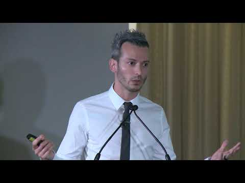Scotiabank Speakers Series In Digital Transformation In Banking – Ryan Zurrer