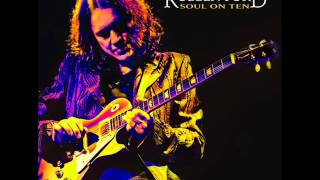Robben Ford - Don