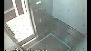 Elisa Lam elevator enhanced video