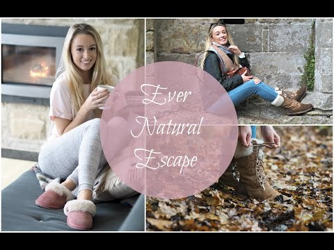 An Ever Natural Escape With Emu!     Fashion Mumblr