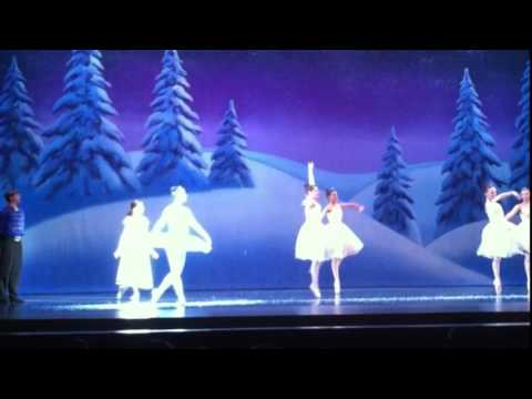The Nutcracker at Harford Community College, Dec 4, 2016