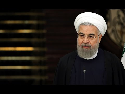 أخبار عالمية - الرئيس الإيراني حسن #روحاني يحذر من عودة التطرف لـ #إيران  - نشر قبل 4 ساعة