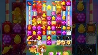 Candy Crush Friends Saga Level 729 NO BOOSTERS - A S GAMING