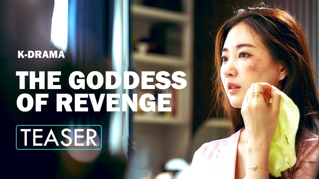 """""""The Goddess of Vengeance"""": Jung Eui Jae is a former idol with indecipherable intentions towards Kim Sa Rang"""