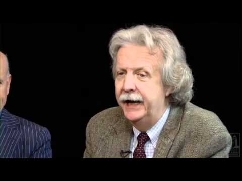 Journalism with Gerard Baker and Andrew Ferguson:  Chapter 4 of 5