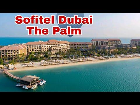 Sofitel Dubai The Palm Resort & Spa | Luxury Hotel in Dubai