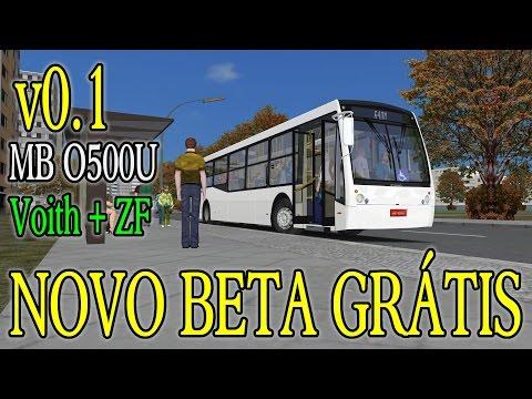 Download do novo beta GRÁTIS do Millennium II O500U! ZF + Voith