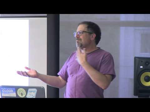 SF Scala: Bruce Eckel, Rethinking Scala