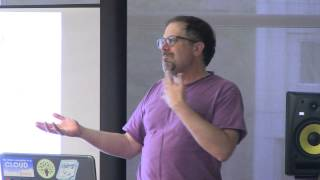 SF Scala: Bruce Eckel, Rethinking Scala