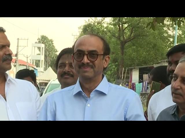 Telugu Film Industry People Met AP CM YS Jagan at CM Camp Office || Tadepalli