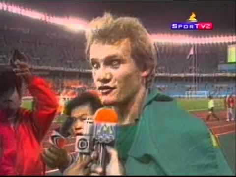 Seleção Brasileira Olímpica de 1988 Medalha de Prata - YouTube e1b55a843319e