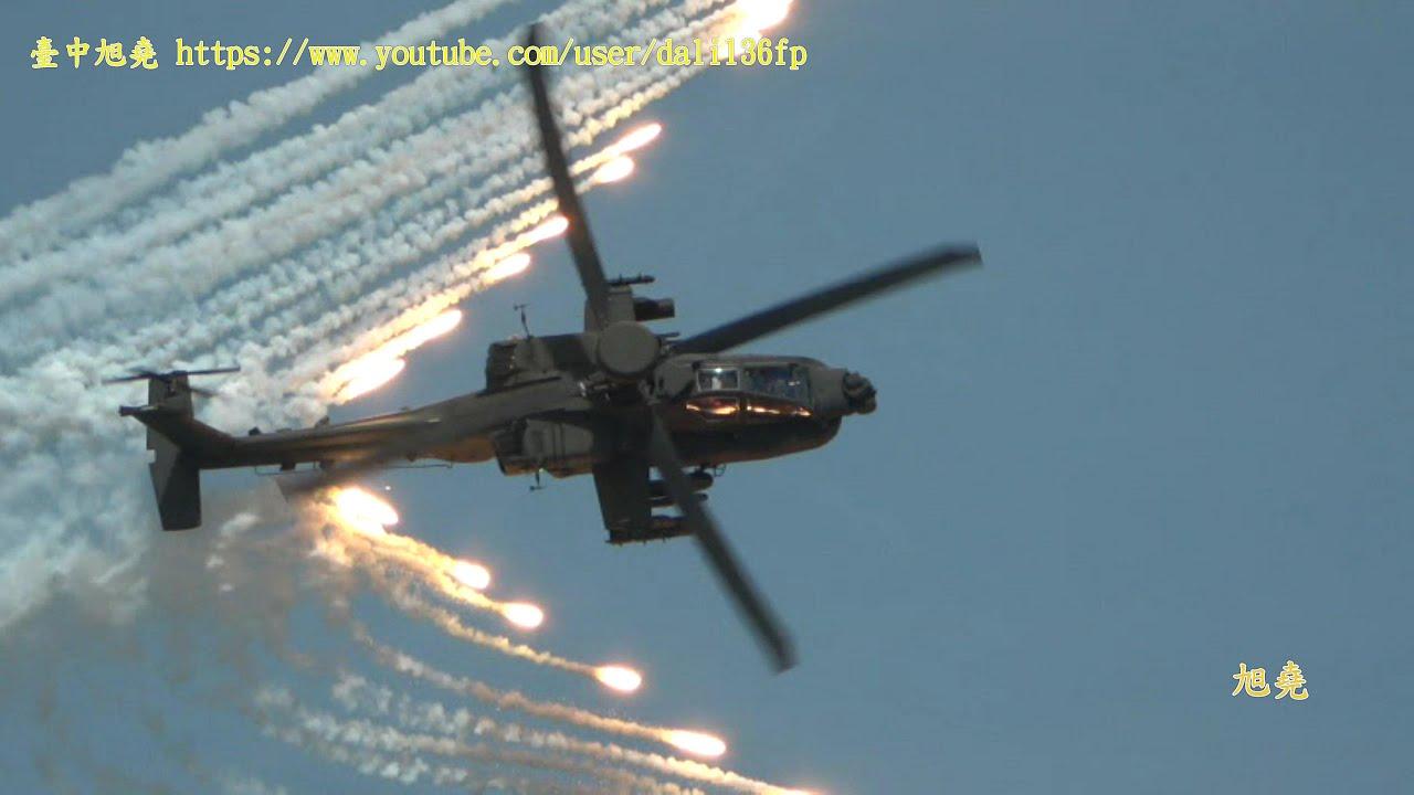 漢光36號聯合反登陸作戰預演實彈射擊 精準命中目標彈無虛發.