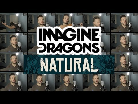 Imagine Dragons - Natural (HYBRID ACAPELLA)