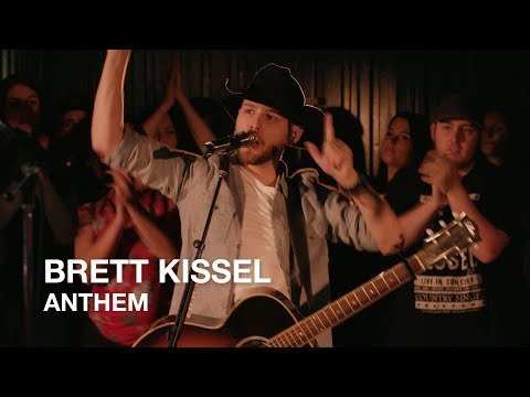 Brett Kissel | Anthem | First Play Live