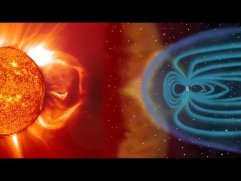 Science Bulletins: Space Weather—Storms from the Sun
