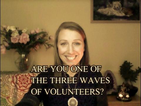 the three waves of volunteers pdf