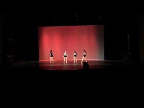South Mountain High School Dance Concert Fall 2015
