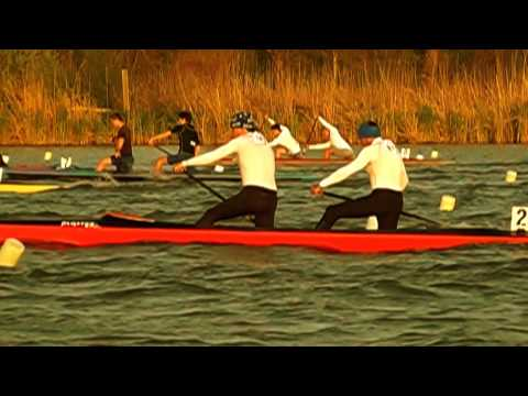 Russian Junior canoe kayak Competitions 2014
