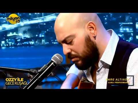 Firuze - ( Sezen Aksu ) / Milyon TV / Ozzy Ile Gece Kuşağı