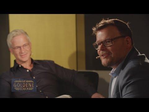 Tech-Legende Andreas Thümmler | Die goldene Couch | Talk 2/12