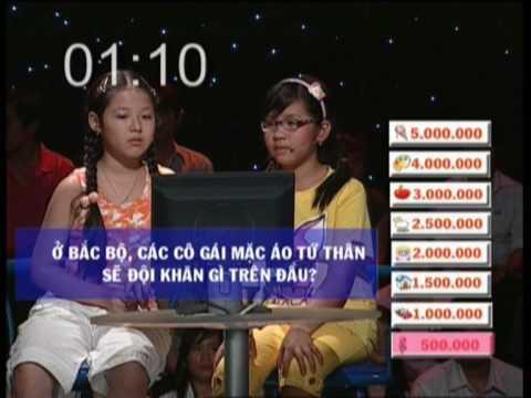 Tran Gia Nhu tham gia Nhung nguoi ban nho P4 Vong 3