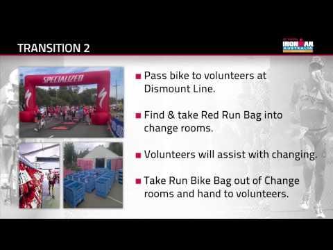 Toyota IRONMAN Australia, Port Macquarie - Athlete Race Briefing
