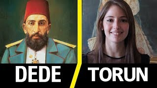 Günümüzde Yaşayan GERÇEK Osmanlı Torunları - Osmanlı Hanedanı
