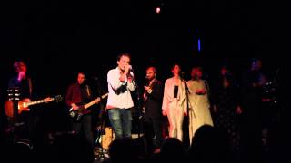"Dan Rossen - ""No Other"" Gene Clark Cover (No Other Tour @ Music Hall of Williamsburg)"