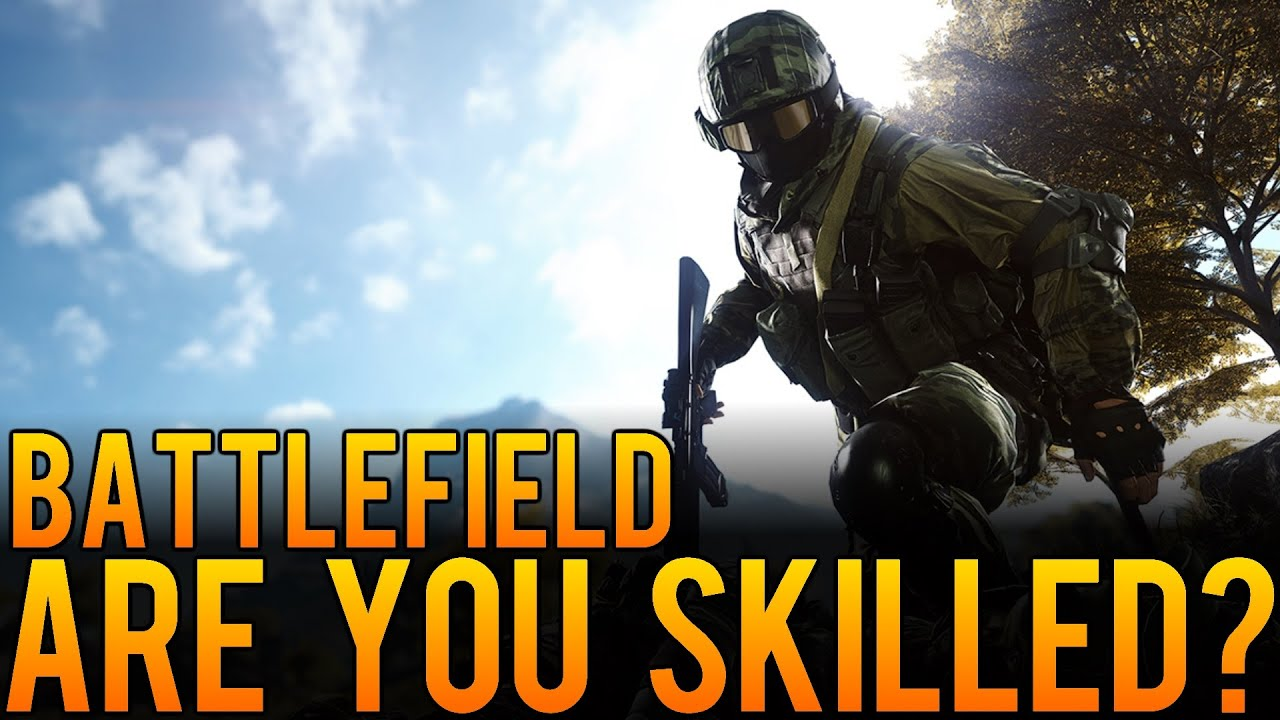 Matchmaking bf4 PC