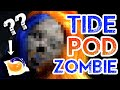 TIDE POD ZOMBIE | FX Makeup Tutorial