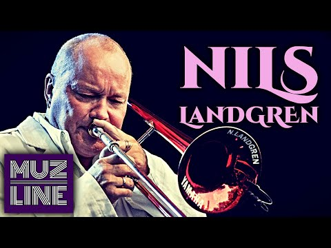 Nils Landgren Funk Unit - Leverkusener Jazztage 2017
