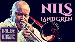 Nils Landgren Funk Unit Leverkusener Jazztage 2017