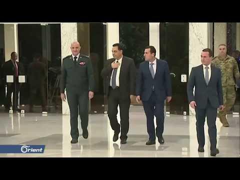 لبنان.. إضراب وغلق طرقات في -أسبوع الغضب-  - 18:58-2020 / 1 / 17