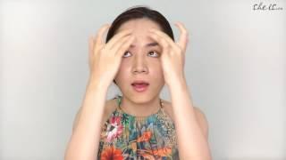 Sheis - Hana Chia Sẻ Quy Trình Dưỡng Da Đơn Giản Cho Da Mụn, Nhạy Cảm