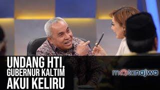 Download Video Mata Najwa - Karena Bendera: Undang HTI, Gubernur Kaltim Akui Keliru (Part 2) MP3 3GP MP4