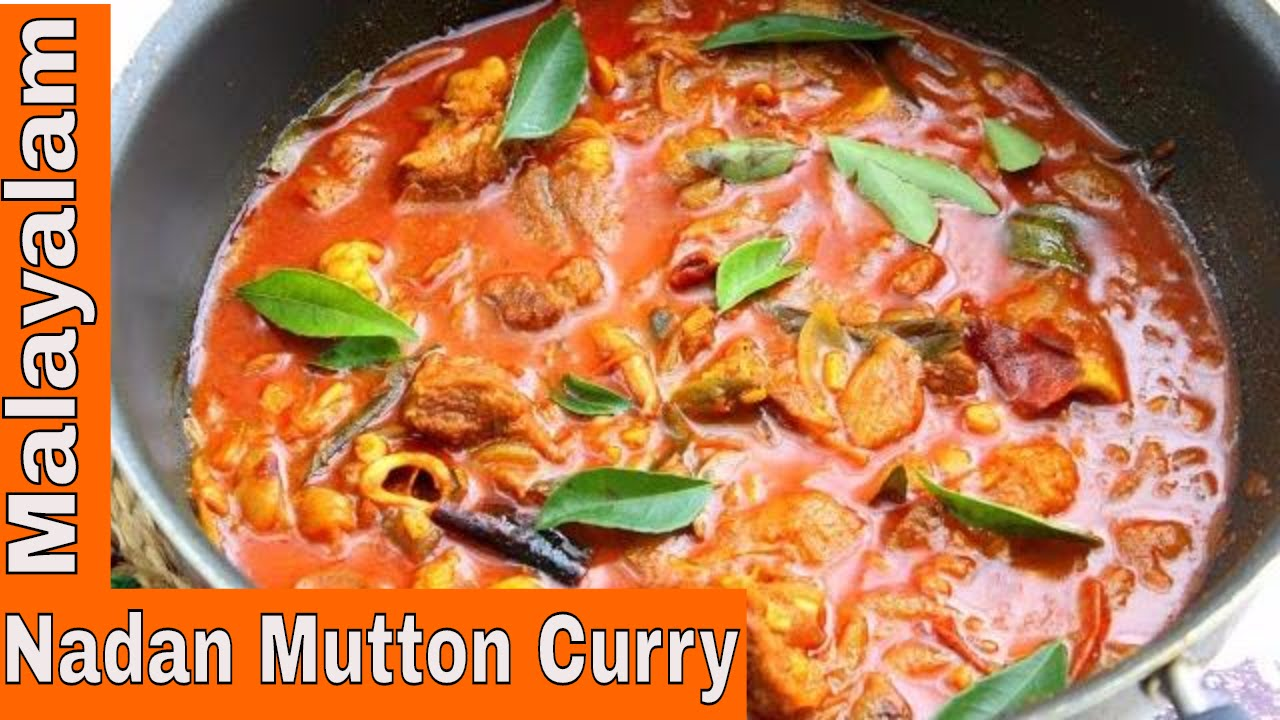 How to make nadan mutton currykerala mutton currynon veg side how to make nadan mutton currykerala mutton currynon veg side disheskerala foodmalayalam forumfinder