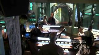 Stargate Atlantis-Homecoming-A Review