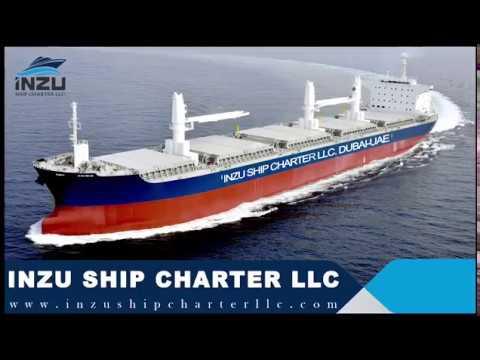 INZU SHIP CHARTER LLC INZU SHIP CHARTER LLC