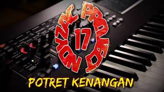 Download Mp3 Potret Kenangan - Imam S. Arifin  Cover Elekton Versi Project17