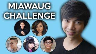 MiawAug Challenge - NgePrank Youtuber Indonesia