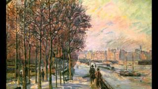 Francis Poulenc - Novelettes