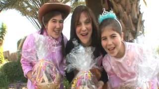 """jewish Holiday Celebration"" - Dvd Trailer"