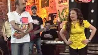 Aninda Goruntu Show 26.04.2008 Konuk: Cengiz Kucukayvaz