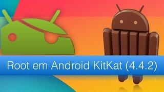 Tutorial - Root Android 4.4.2 KitKat (Genesis GT-7326)